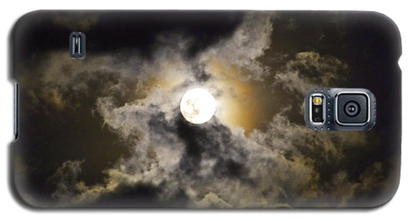 Magical Moon Galaxy S5 Case