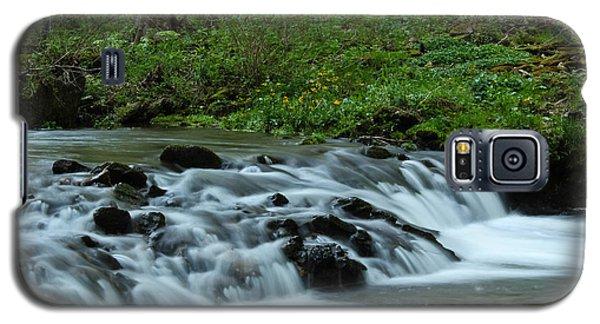 Magical River Galaxy S5 Case