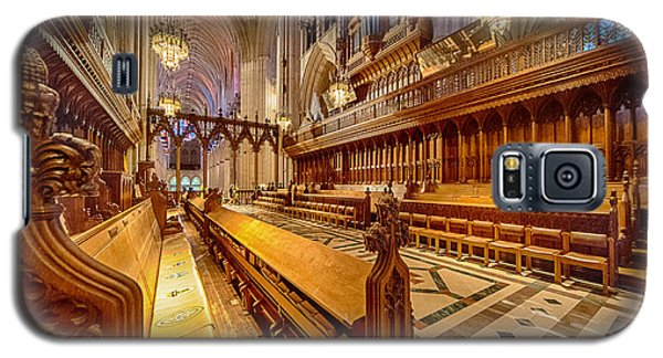 Magnificent Cathedral I Galaxy S5 Case