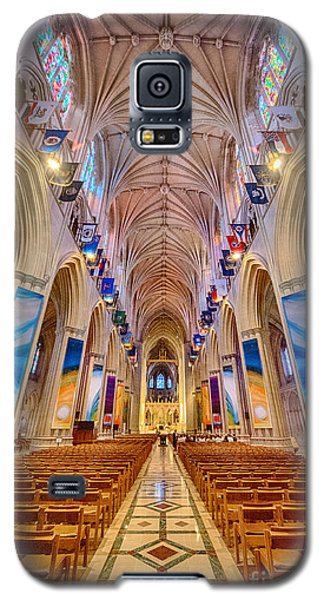 Magnificent Cathedral II Galaxy S5 Case