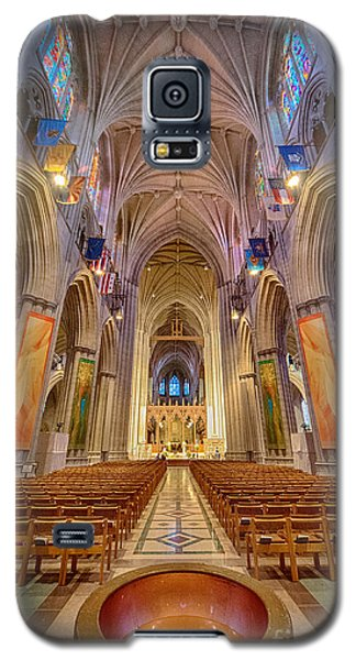 Magnificent Cathedral V Galaxy S5 Case