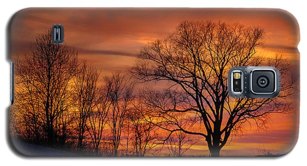 Magnificent Morning Galaxy S5 Case