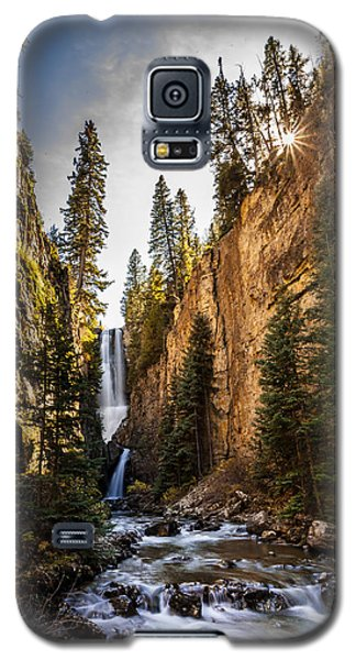 Magnificent  Mystic Falls  Galaxy S5 Case by Steven Reed
