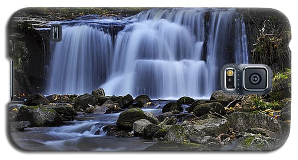 Magnificent Waterfall Galaxy S5 Case