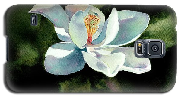 Magnolia At Starwood Glen Galaxy S5 Case