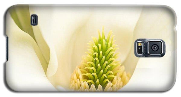 Magnolia Blossom Galaxy S5 Case
