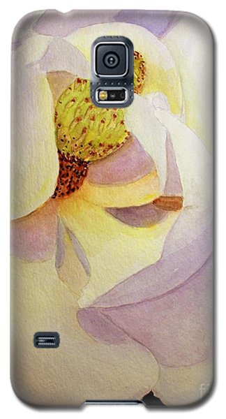 Magnolia Galaxy S5 Case by Carol Grimes
