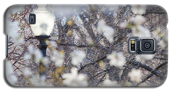 Magnolia Impression 1 Galaxy S5 Case