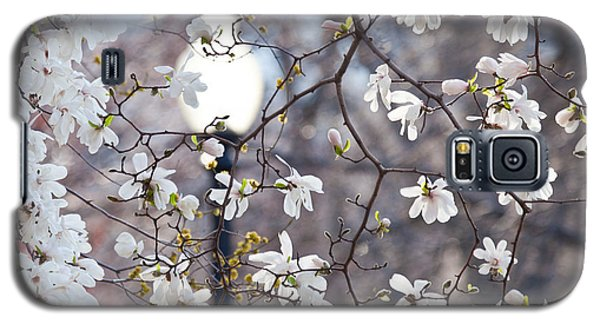 Magnolia Impression 2 Galaxy S5 Case