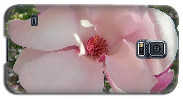 Magnolia Surprise Galaxy S5 Case