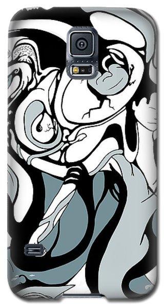 Maiden Voyage Galaxy S5 Case