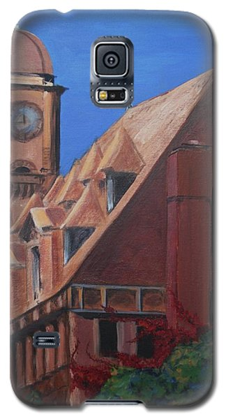 Main Street Station Galaxy S5 Case