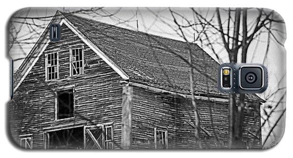 Maine Barn Galaxy S5 Case by Alana Ranney