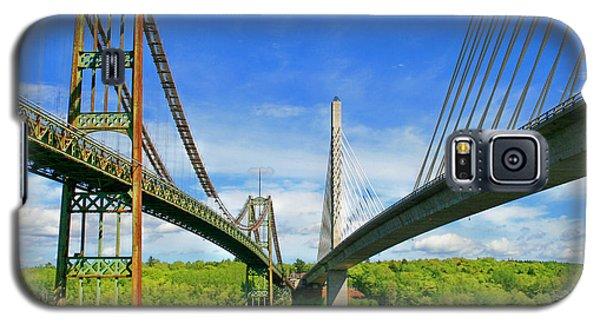 Maine Bridges Galaxy S5 Case