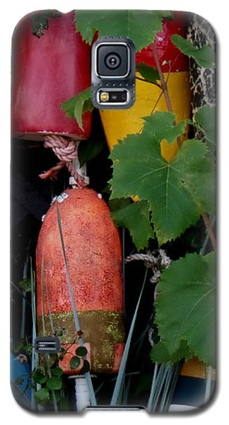 Maine Retirees Galaxy S5 Case