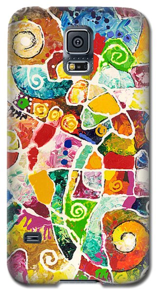 Maize Galaxy S5 Case