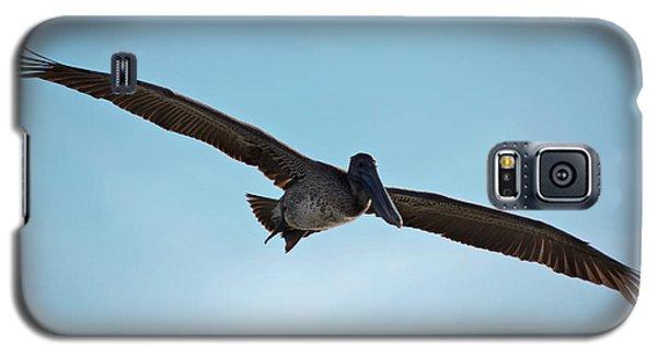 Majestic Flight Galaxy S5 Case