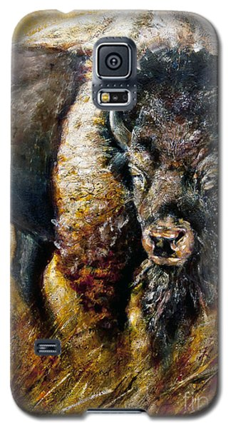 Majestic Legacy Galaxy S5 Case