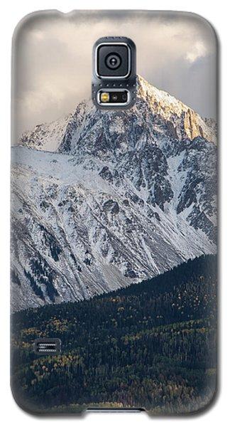 Majestic Light - Mt. Sneffels  Galaxy S5 Case