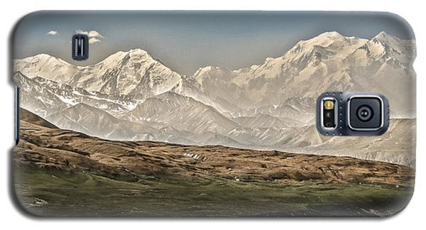 Majestic Mount Mckinley Galaxy S5 Case