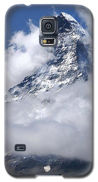 Majestic Mountain  Galaxy S5 Case