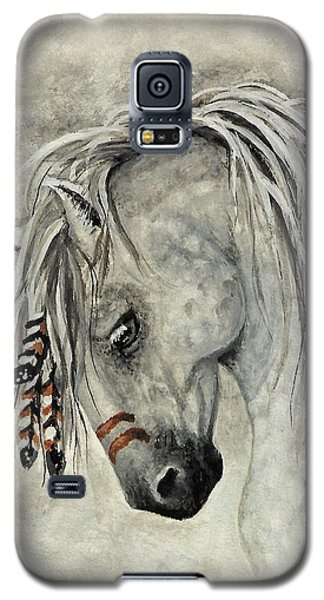 Majestic Mustang 30 Galaxy S5 Case
