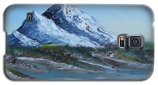 Majestic Peaks Galaxy S5 Case