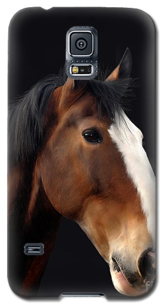 Galaxy S5 Case featuring the photograph Majestic by Sami Martin
