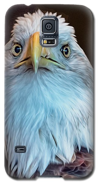 Majestic Galaxy S5 Case by Susi Stroud