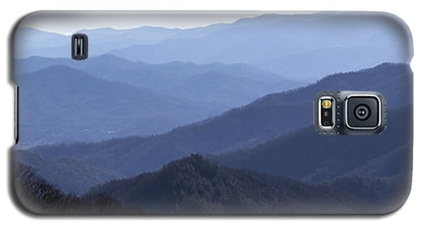 Majesty - Panoramic Galaxy S5 Case
