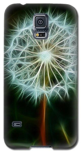 Make A Wish Galaxy S5 Case