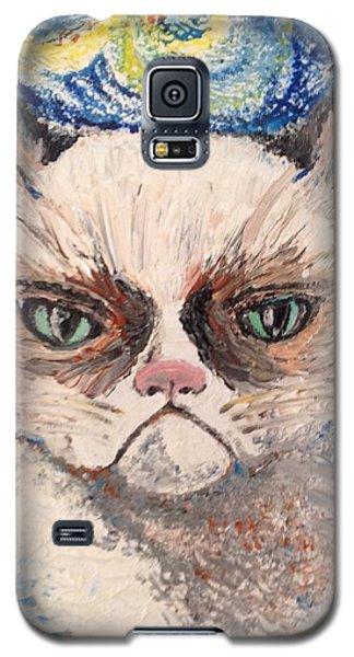 Make Me Happy Galaxy S5 Case