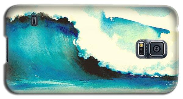 Makena Maui Galaxy S5 Case