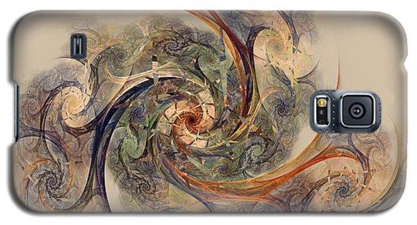 Makin' Magic Galaxy S5 Case