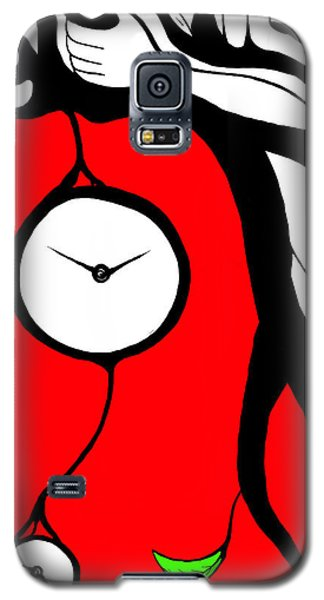 Making Time Galaxy S5 Case