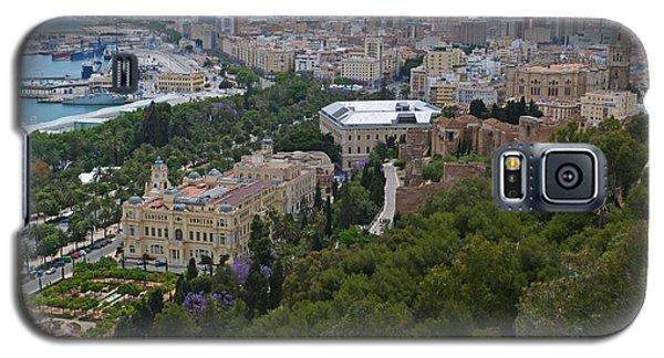 Malaga - Andalucia - Spain Galaxy S5 Case