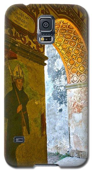 Malinalco Arch Galaxy S5 Case