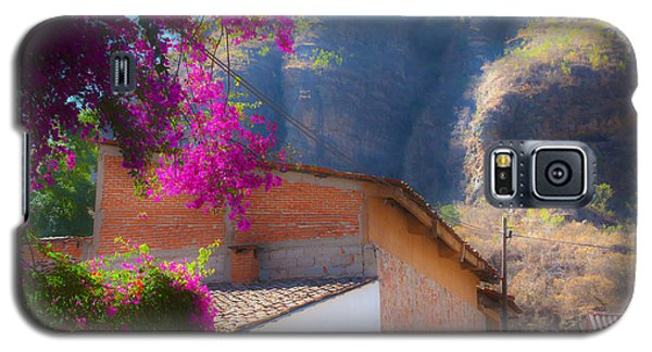 Malinalco Backstreets Galaxy S5 Case
