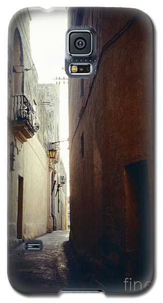 Maltese Street Galaxy S5 Case