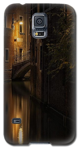 Galaxy S5 Case featuring the photograph Malvasia Vecchia by Marion Galt