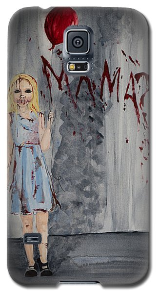 Mama? Galaxy S5 Case