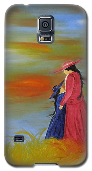 Mama's Love Galaxy S5 Case