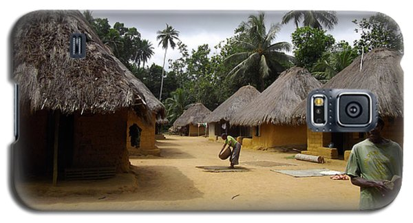 Mamboima Village Galaxy S5 Case