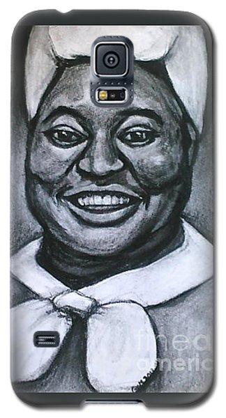 Hattie Galaxy S5 Case