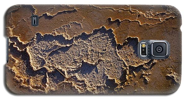 Galaxy S5 Case featuring the photograph Mammoth Formation by J L Woody Wooden