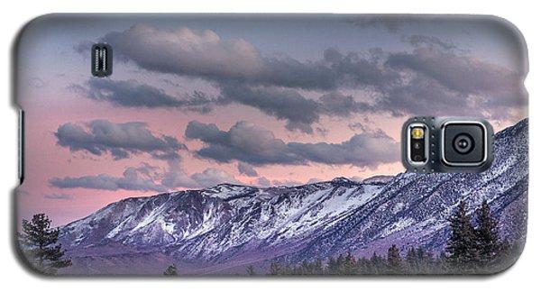 Mammoth Mountain Near Mammoth Lakes Galaxy S5 Case