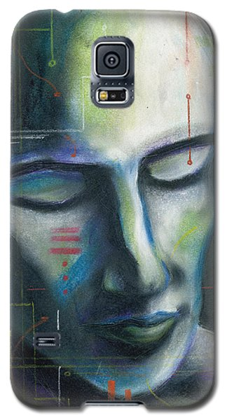 Man-machine Galaxy S5 Case