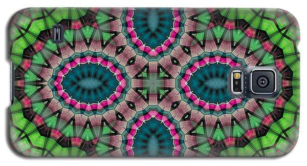 Mandala 111 Galaxy S5 Case by Terry Reynoldson