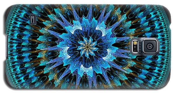 Mandala Of Peace Galaxy S5 Case