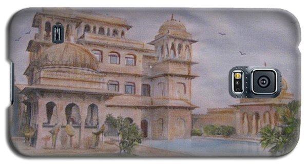 Mandawa Hotel Galaxy S5 Case by Vikram Singh